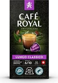 Café Royal Lungo Classico Nespresso-coffee capsules, 10-pack