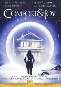 Comfort and Joy - Was für eine Bescherung (DVD)