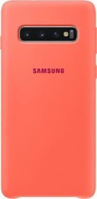 Samsung Silicone Cover for Galaxy S10 pink (EF-PG973THEGWW)