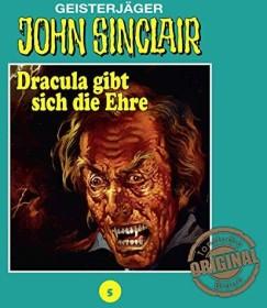 John Sinclair Tonstudio Braun - Folge 5 - Dracula gibt sich die Ehre