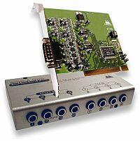 M-Audio Delta 44 Omni