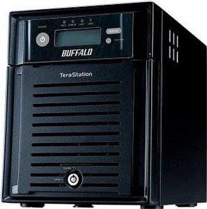 Buffalo Terastation III 2TB, 1x Gb LAN (TS-X2.0TL/R5)