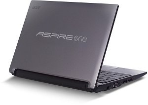 Acer Aspire One D260 silver (LU.SC00D.184)