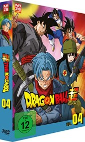 Dragonball Box 4 (Folgen 84-101)