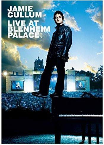 Jamie Cullum - Live at Blenheim Palace -- via Amazon Partnerprogramm