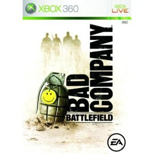 Battlefield - Bad Company (englisch) (Xbox 360)