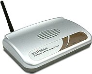 Edimax EW-7207APB WLan Access Point (11mbit)