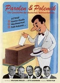 Parolen und Polemik (DVD)