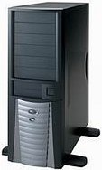 AOpen H700C Big-Tower black 400W
