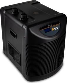 Hailea HC Series 300A Aquarienkühler schwarz, Durchlaufkühler mit Kompressor, 100-800l (HC-300A)