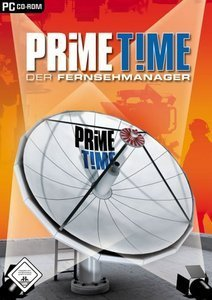 Prime Time - Der Fernsehmanager (deutsch) (PC)