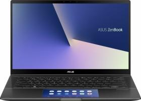 ASUS ZenBook Flip 14 UX463FL-AI039R Gun Metal Grey, ScreenPad 2.0 (90NB0NY1-M00520)
