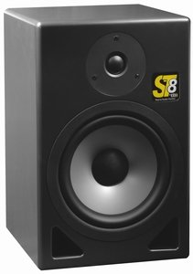KRK Systems ST8