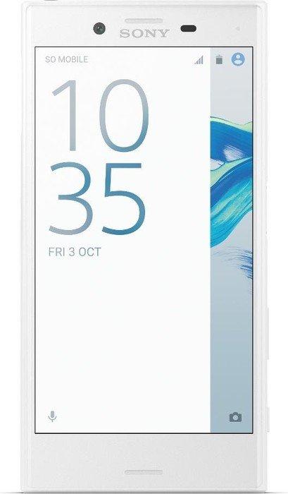Sony Xperia X Compact weiß