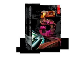 Adobe: Creative Suite 5.5 Master Collection, update from CS3 (English) (MAC) (65116122)