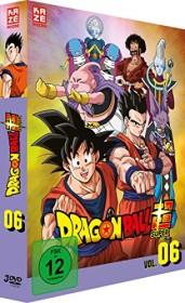 Dragonball Box 6 (Folgen 123-153)