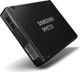 Samsung OEM Enterprise SSD PM1733 3.84TB, U.2 (MZWLJ3T8HBLS-00007)