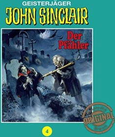John Sinclair Tonstudio Braun - Folge 4 - Der Pfähler