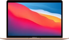 Apple MacBook Air gold, Apple M1, 7 Core GPU, 8GB RAM, 256GB SSD [2020 / Z12A] (MGND3D/A)
