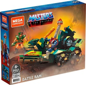 Mattel Mega Construx Masters of the Universe Battle Ram (GWY75)