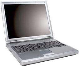 Fujitsu Amilo D8850, Pentium 4 3.20GHz