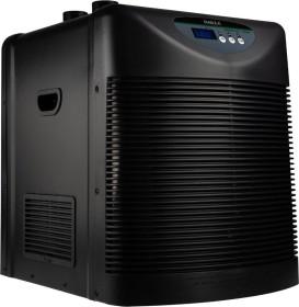 Hailea HC Series 1000A Aquarienkühler schwarz, Durchlaufkühler mit Kompressor, 300-2000l (HC-1000A)