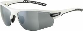 Alpina Tri-Scray 2.0 HR white matt-black/ceramic mirror black (A8642.3.10)