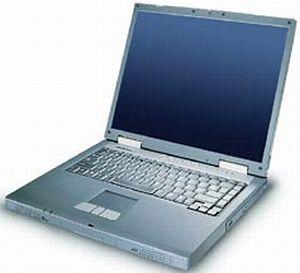 Maxdata Pro 6000T, P4m 2.20GHz