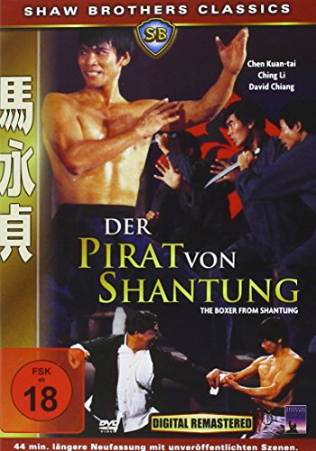 Pirat von Shantung -- via Amazon Partnerprogramm