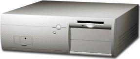 AOpen H400A (verschiedene Netzteile)