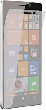 ZAGG invisibleSHIELD protective foil for Nokia mobile phones (various types) -- via Amazon Partnerprogramm