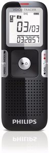 Philips Voice Tracer LFH 642 digital voice recorder