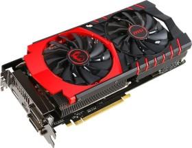 MSI R9 390 Gaming 8G, Radeon R9 390, 8GB GDDR5, 2x DVI, HDMI, DP (V308-041R)