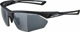 Alpina Alpina Nylos HR black matt/ceramic mirror black (A8635.3.31)