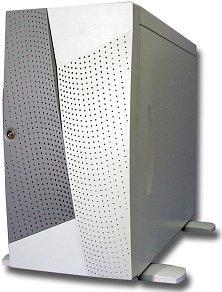 AOpen H800A (różne Zasilacze)