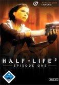 Half-Life 2 - Episode One (deutsch) (PC)
