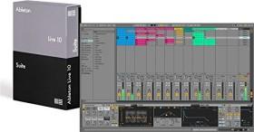 Ableton Live 10 Suite (deutsch) (PC/MAC)