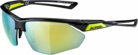 Alpina Alpina Nylos HR black-neon yellow/ceramic mirror yellow (A8635.3.35)