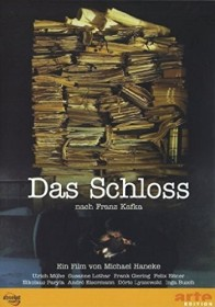 Das Schloss (DVD)