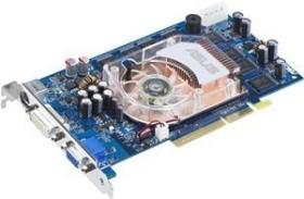 ASUS N6800/TD512, GeForce 6800, 512MB DDR2, DVI, TV-out