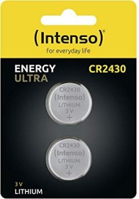 Intenso Energy Ultra CR2430, 2-pack (7502442)