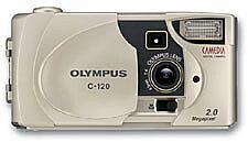 Olympus Camedia C-120 (N1104892)