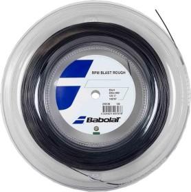 Babolat RPM Blast Rough 200m black (reel)