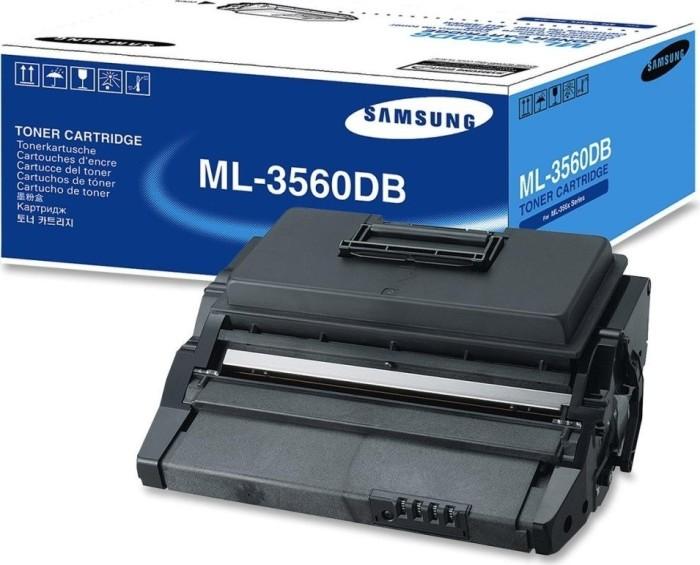 Samsung ML-3560D6 Toner schwarz (SV436A)
