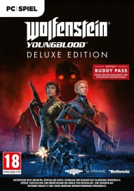Wolfenstein: Youngblood - Deluxe Edition (Download) (PC)