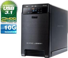 Fantec QB-X2U31R, USB-C 3.1 (2133)