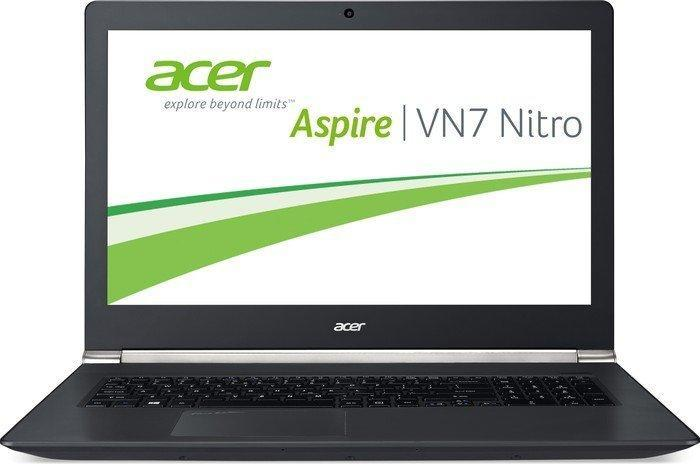 Acer Aspire V Nitro BE VN7-791G-759Q (NX.MQREG.004)