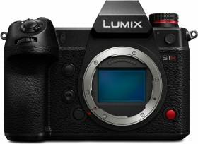 Panasonic Lumix DC S1H case (DC-S1HE-K)