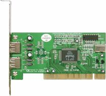 Longshine LCS-8033-USB-O, 2xUSB 1.0, PCI