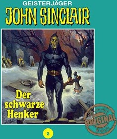 John Sinclair Tonstudio Braun - Folge 2 - Der schwarze Henker